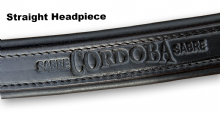 Cordoba Straight Comfort Headpiece